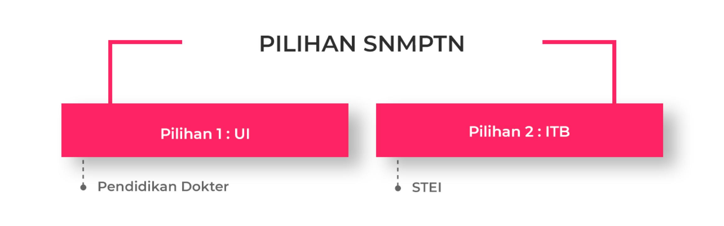SNMPTN   zenius net