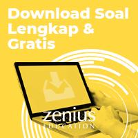 Download Soal Soal Bahasa Inggris Zenius Education