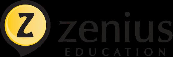 Zenius Logo
