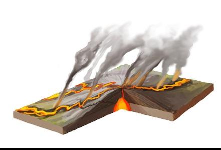 Faktor Yang Mempengaruhi Tipe Letusan Gunung Api - Puspasari