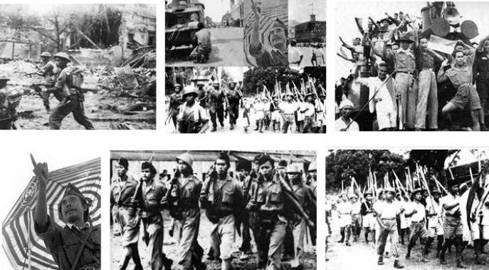 Prolog Materi - Pertempuran dalam Upaya Perjuangan Militer ...