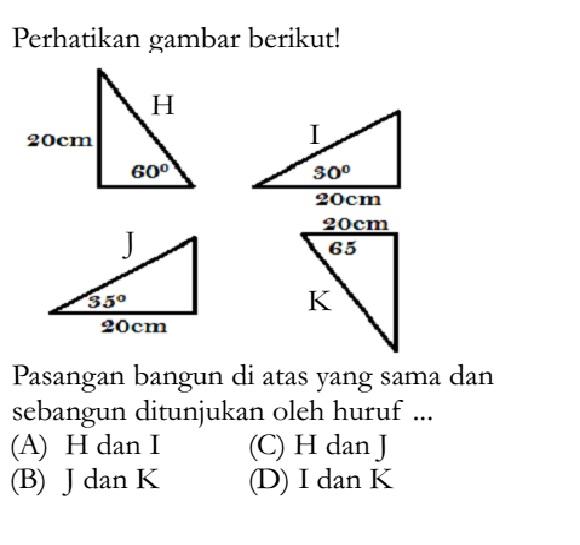 Soal Un Sd 2015 Matematika Zenius Net