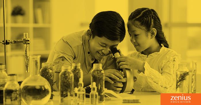 Pentingnya Sains dalam Pendidikan 2