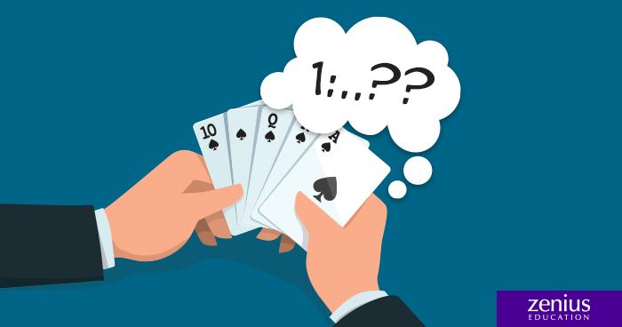 Poker - Permainan Menggunakan Teori Peluang 22