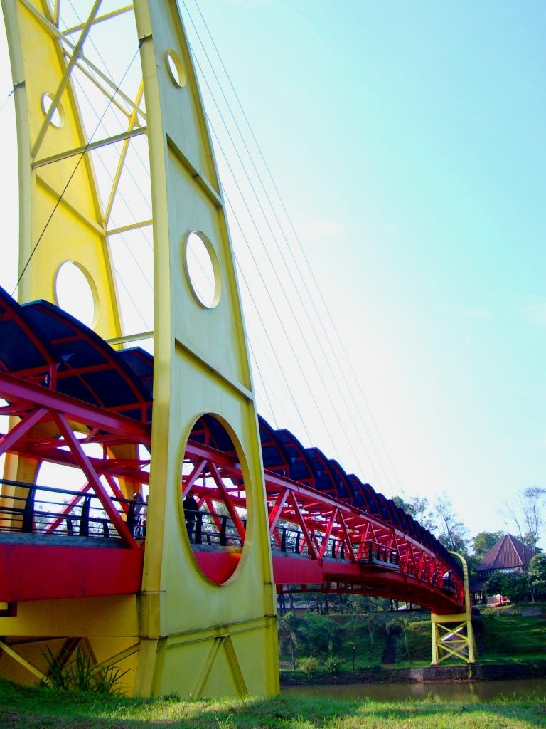 jembatan-teksas
