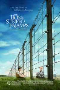 The Boy and the Striped Pajamas