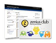 zenius club