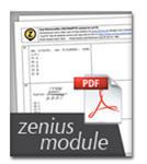 zenius module