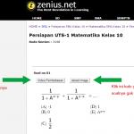 Persiapan Belajar SBMPTN dengan Zenius 36