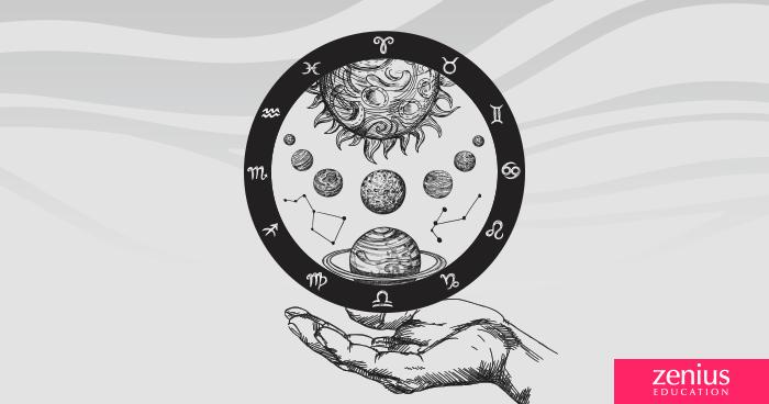 Ramalan Astrologi : Beneran Atau Omong Kosong Doang? 12
