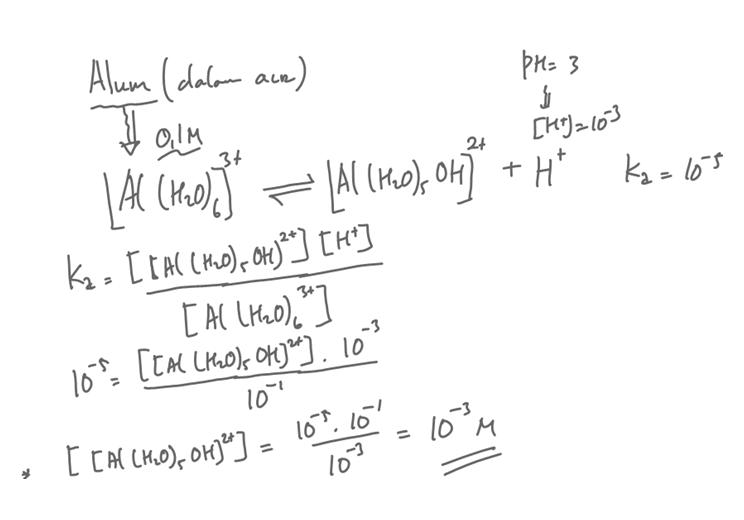 Contoh Soal Kimia 17