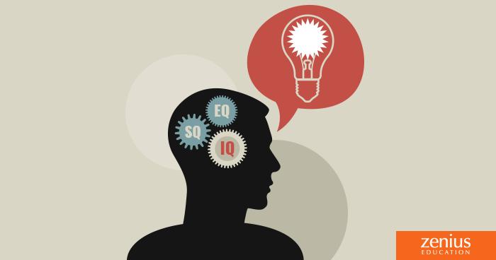 Apa Sih Konsep IQ - EQ - SQ Itu Sebenarnya ? 2