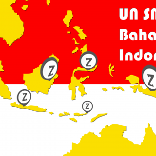 Tips Belajar Un Sma Bahasa Indonesia 2014 Zeniusblog