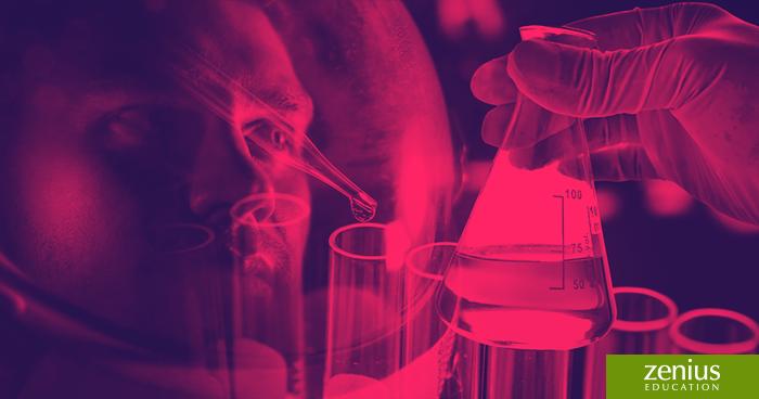 Kenapa sih Seseorang Memilih Jalan Hidup Sebagai Seorang Ilmuwan? 1
