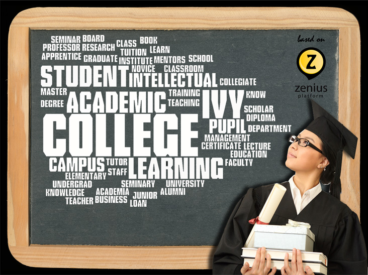 dunia kuliah