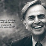 """""""The cosmos is within us"""" -sagan"""