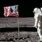 Neil Armstrong Mendarat di Bulan, Masa sih? 35