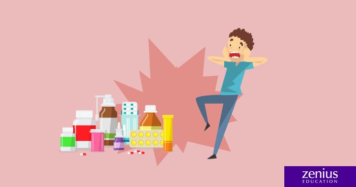 Bahan Kimia Buatan Bisa Lebih Sehat Daripada Bahan Alami 32