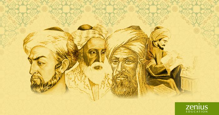 Peran Peradaban Islam dalam Perkembangan Ilmu Pengetahuan 17