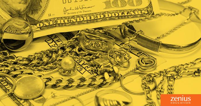 Kenapa Emas dan Perak Dihargai Lebih Mahal Daripada Logam Lain? 24