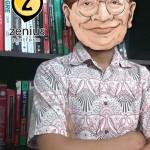 Bill Gates Zenius