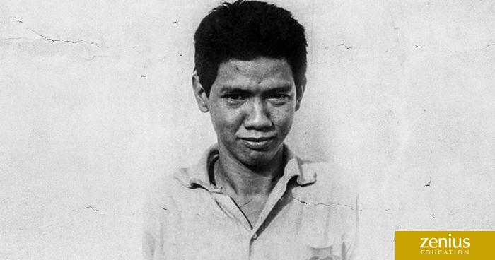 Soe Hok Gie : Pemuda Indonesia yang Merdeka 70