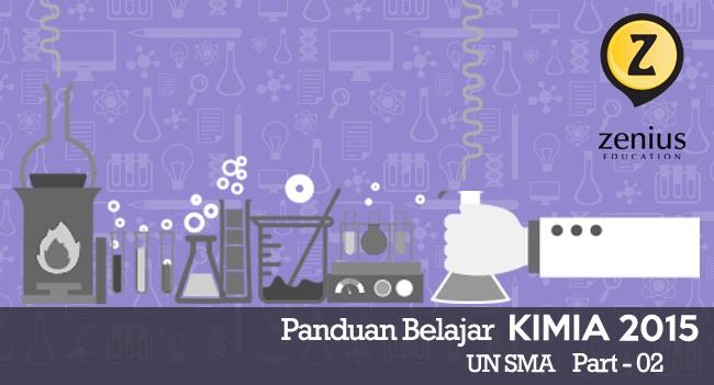 UN SMA Kimia 2015