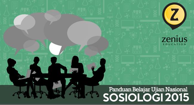 UN Sosiologi 2015