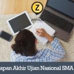 Latihan Soal untuk Ujian Nasional SMA & SMK 4