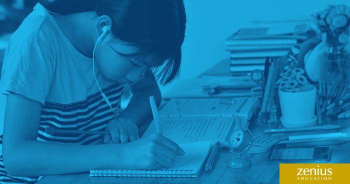 Infografik: Persepsi dan Kebiasaan Belajar Siswa Indonesia 9