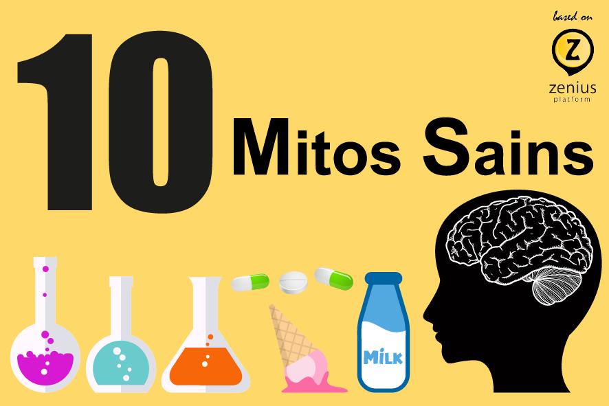 10 mitos sains