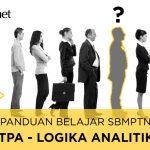 Pedoman Mengerjakan Soal TPS / TPA Analitik di SBMPTN 93