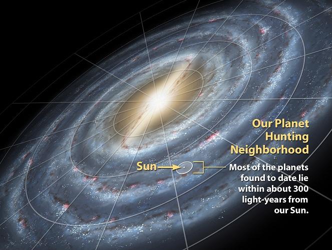 Potensi Adanya Kehidupan Lain di Luar Planet Bumi 17