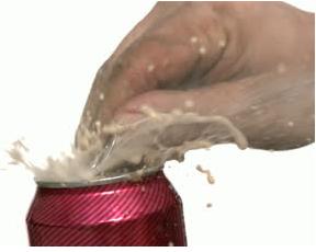 produk minuman bersoda