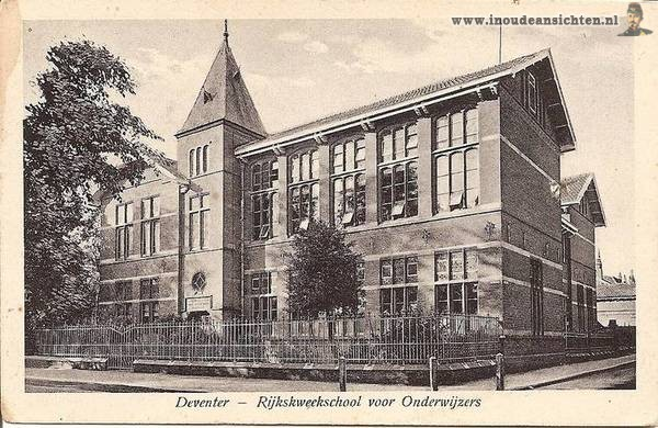 Deventer_Rijkskweekschool_2_