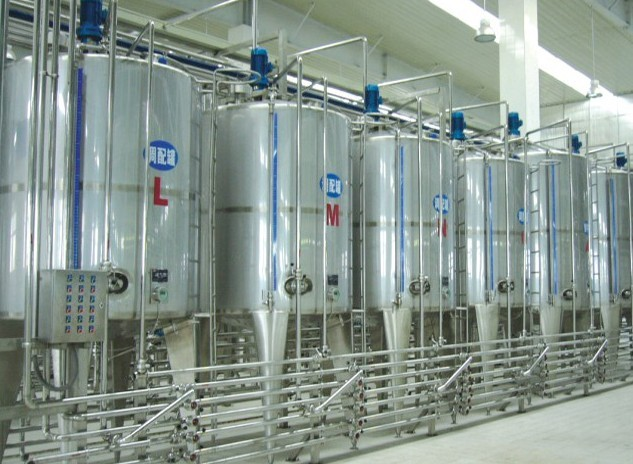 Mesin UHT sumber: http://shanghaijiadi.en.made-in-china.com/product/gqXnYJtKYehW/China-Small-Stainless-Steel-Pipe-Type-Uht-Sterilizer.html
