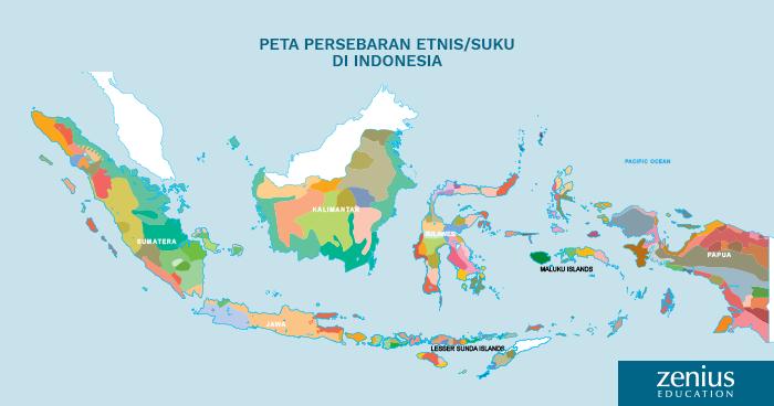 Siapakah Orang Asli Pribumi Indonesia Zenius Blog