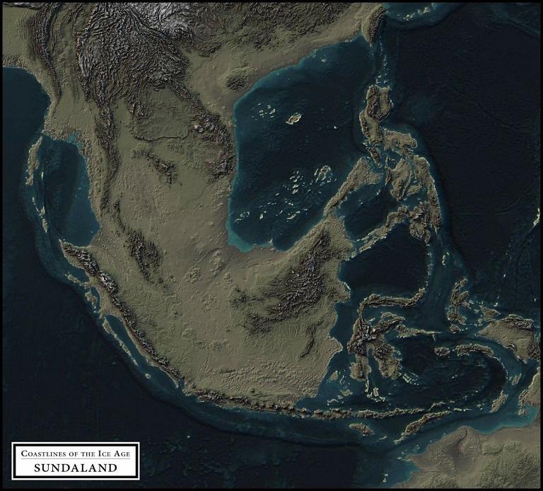 Siapakah Orang Asli Pribumi Indonesia? 43
