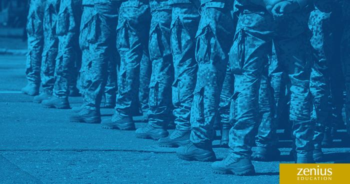 Peran Wajib Militer dalam Sejarah Perang Modern 6