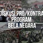 Kenapa kita harus Bela Negara Indonesia?