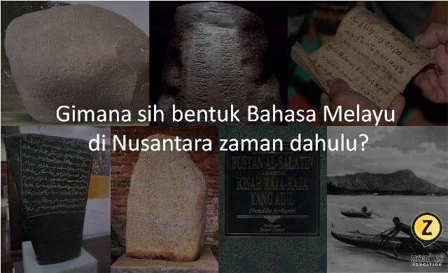 sejarah bahasa melayu 2