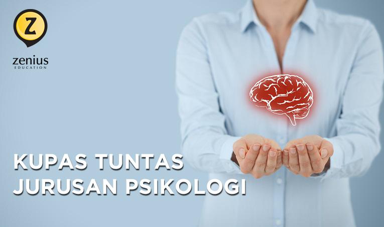 Kupas Tuntas Jurusan Ilmu Psikologi 2