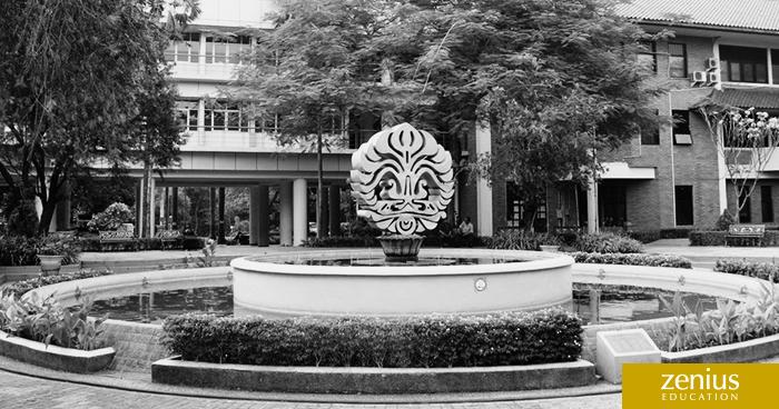 Seluk-beluk Dunia Perkuliahan Universitas Indonesia 11