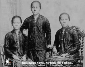 3 Cerita Sedih RA Kartini: Kena Diskriminasi hingga Putus Sekolah 18