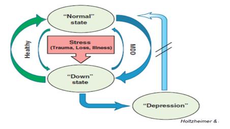 skema depresi