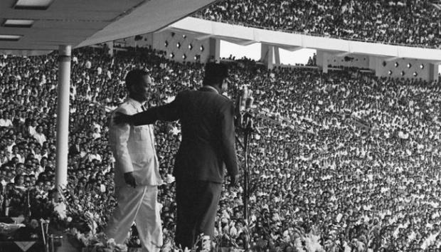 Suharto-Aidit