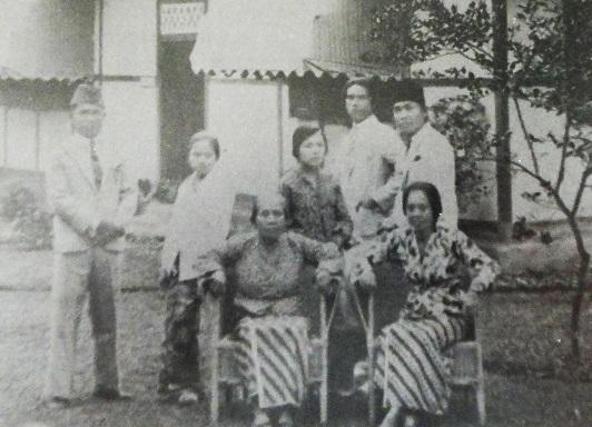 sukarno-ende