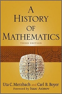 history of mathematics