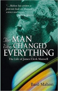 maxwell biography