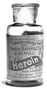 heroin obat batuk